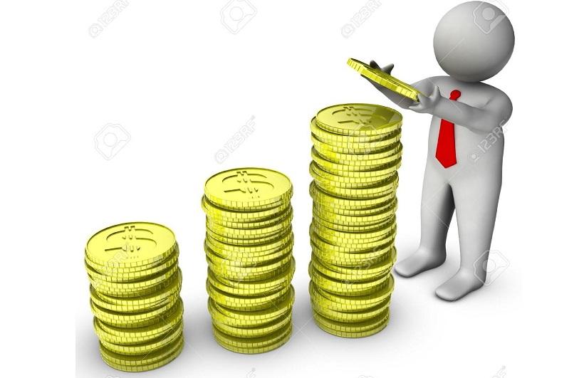 Проект бюджета натри года принят вПодмосковье