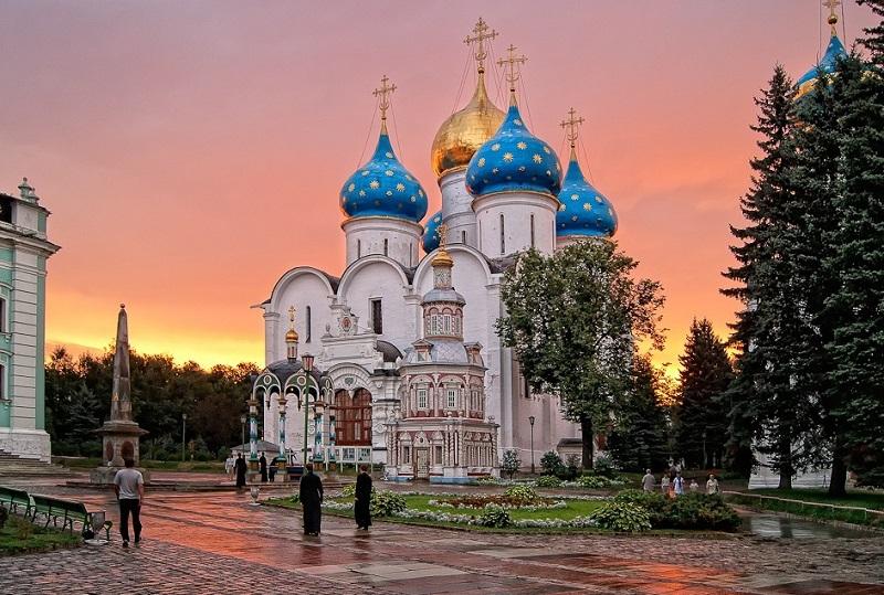 0e4f685cfd1f957f3b660e6829c8e9ef - 3 города, которые стоит посетить в Московской области.